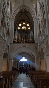 Im Limburger Dom