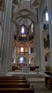 Altar und Hochchor